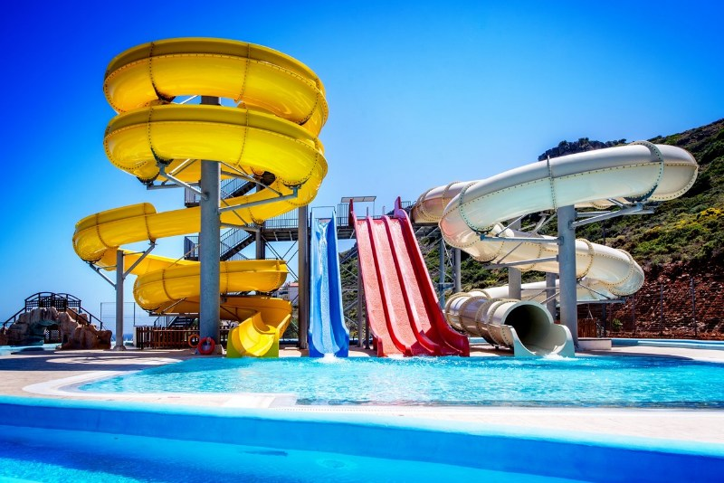 Smartline Village Hotel and Waterpark
