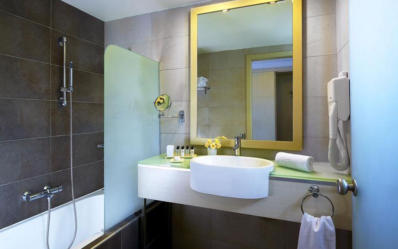 Hotel Michelangelo Resort & Spa