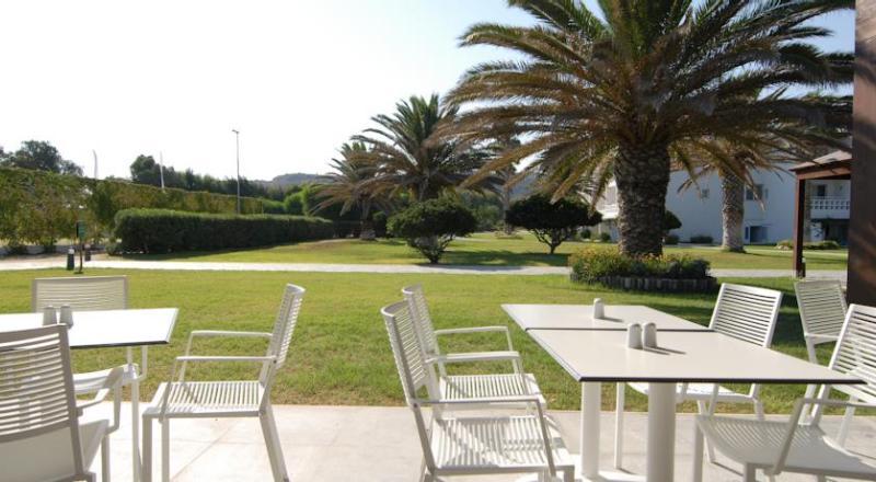 Hotel Atlantica Beach Resort (ex. Lakitira Resort)