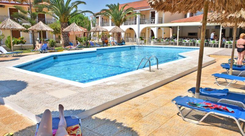 Hotel Sunny Garden