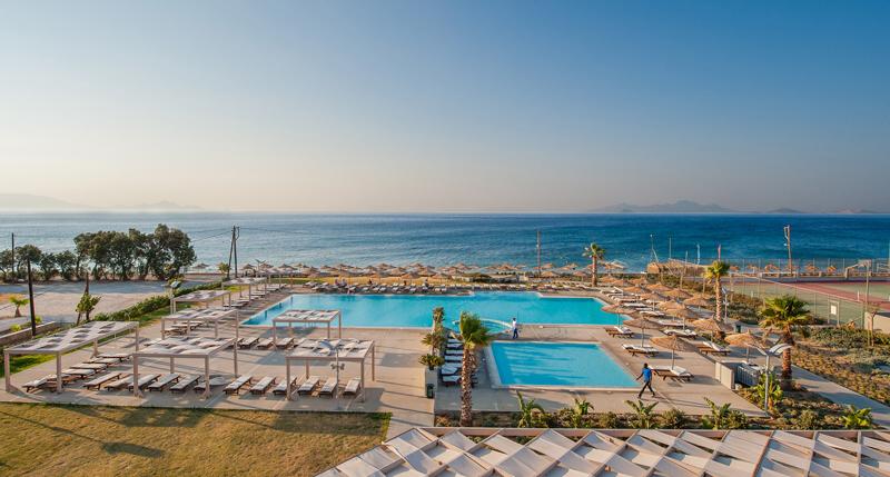 Hotel Akti Palace