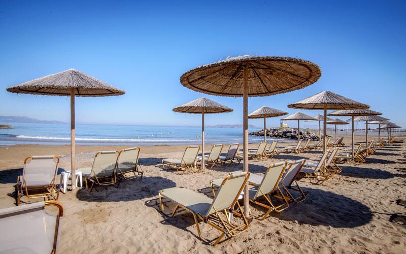 SunConnect Marina Beach