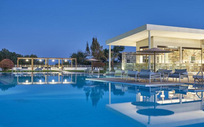 Hotel Golden Sun Resort