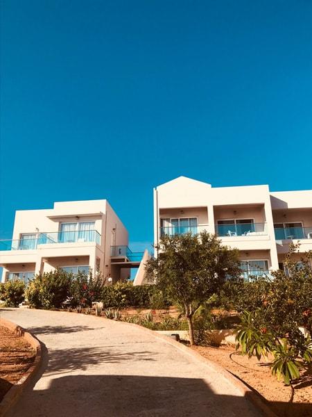 Hotel Chrysalis