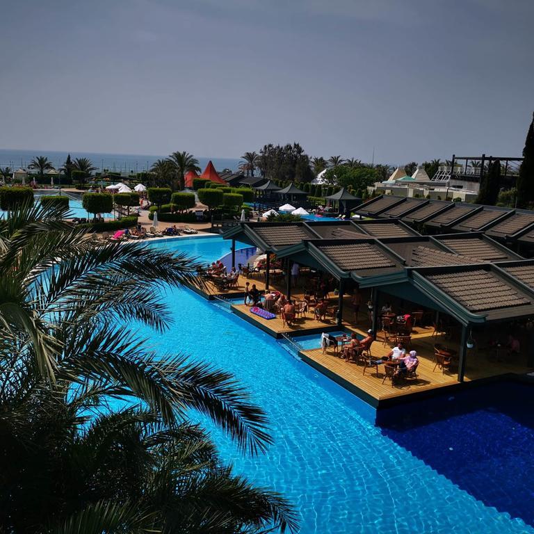 Hotel Limak Lara De Lux