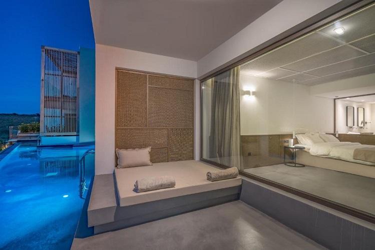 Hotel Zante Maris Suites