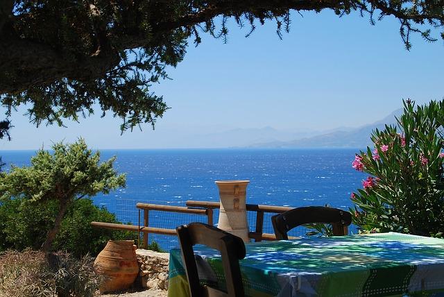 Raziskujemo na Kreti - Otok vrhovnega boga grške mitologije Zeusa - hotel 3*