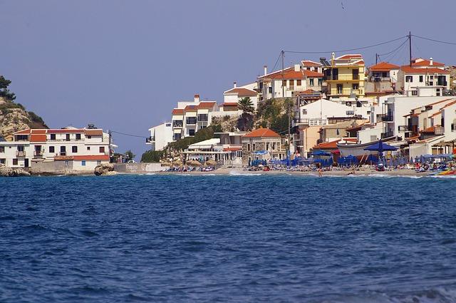 Raziskujemo na Samosu - Pitagorov otok, Efez in neokrnjene plaže - hotel 2*