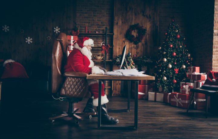 Božiček – hvala, ker si! – 1. poglavje