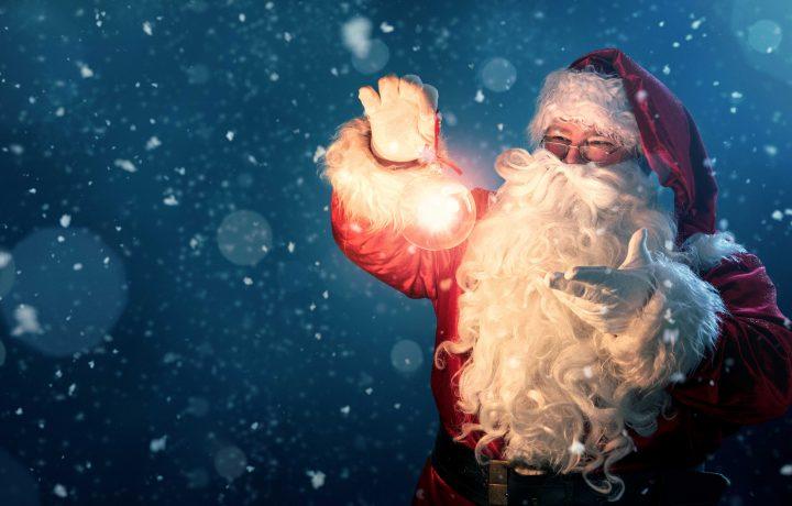 Božiček – hvala, ker si! – 2. poglavje