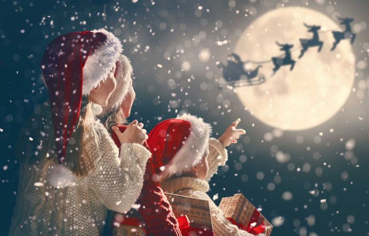 Božiček – hvala, ker si! – 3. poglavje