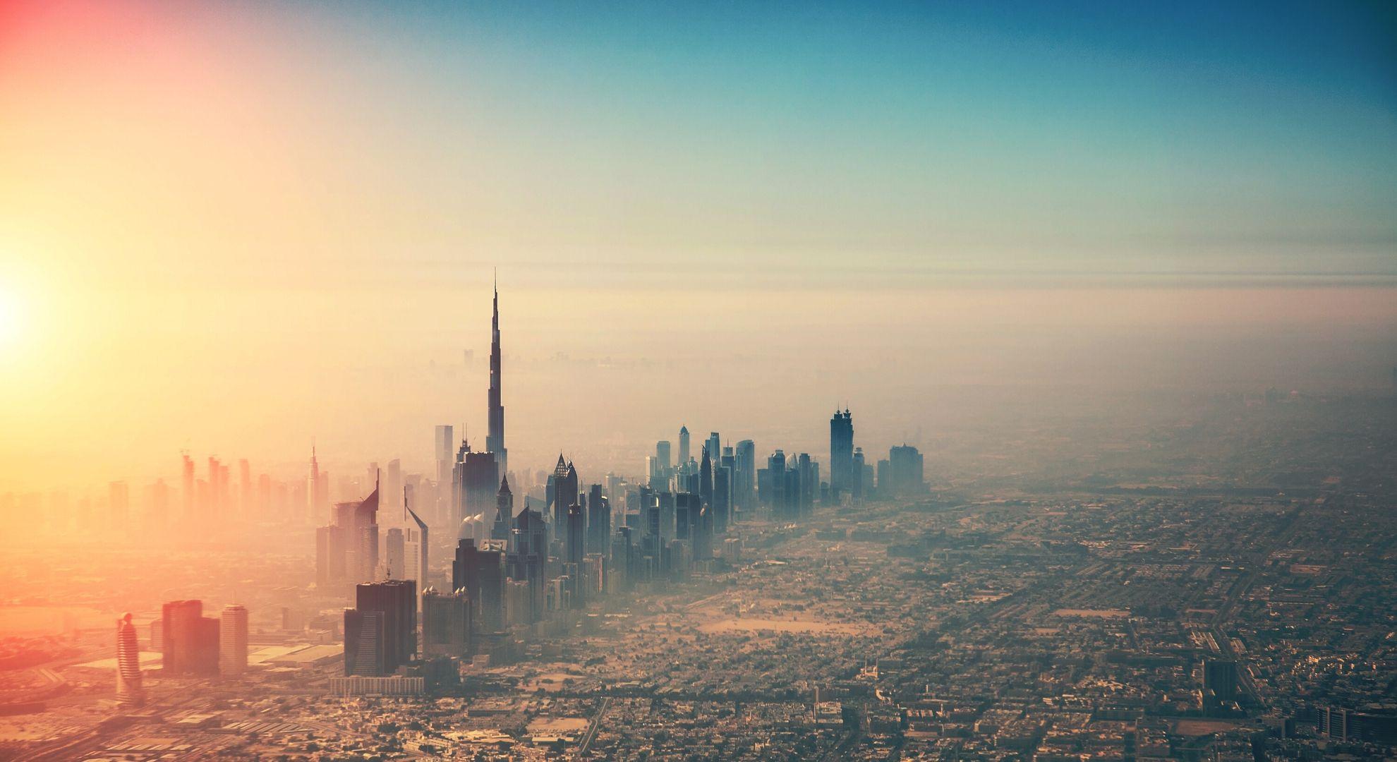 Dubai Kompas