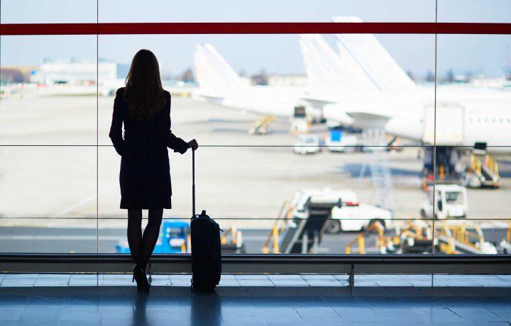 Letališča, letalski prevozniki