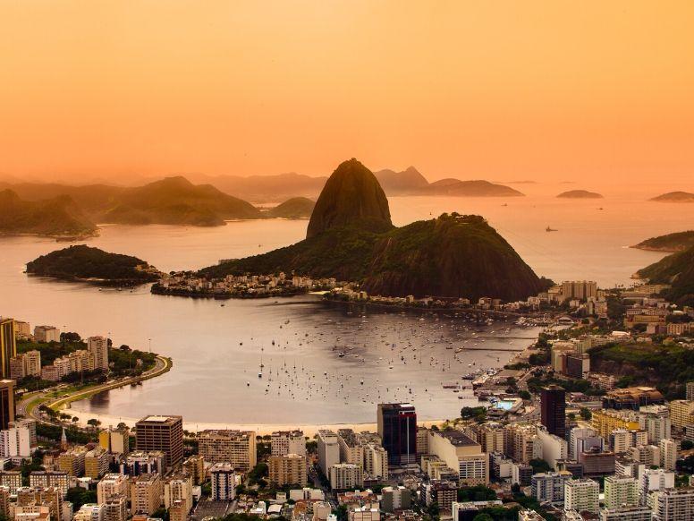 Brazilija