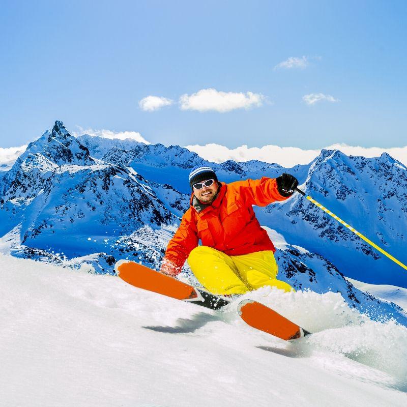 Matrei Ski Closing 2021
