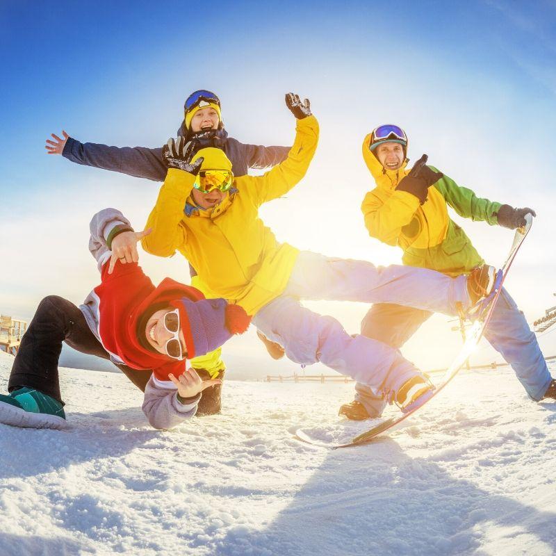 Kronplatz Ski closing 2021