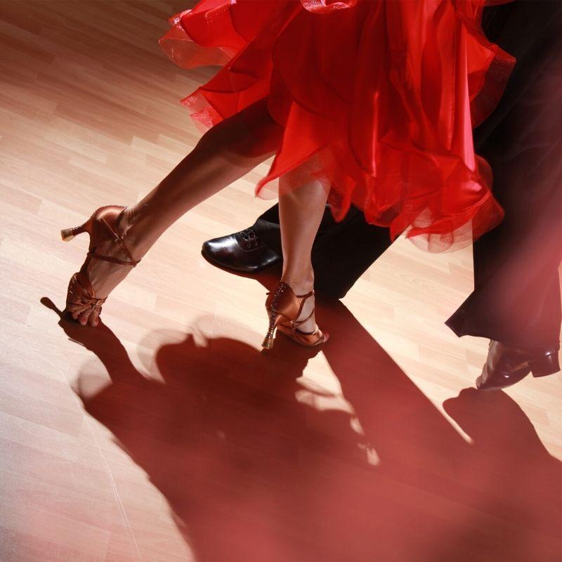 Plesna doživetja