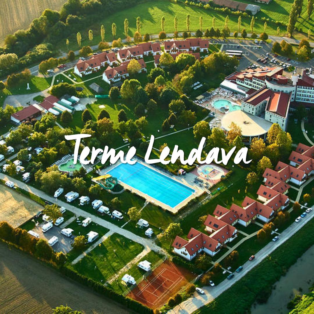 Terme Lendava