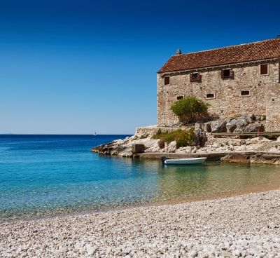 Apartmaji na Hrvaškem
