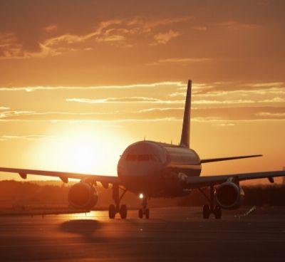 Letalske vozovnice
