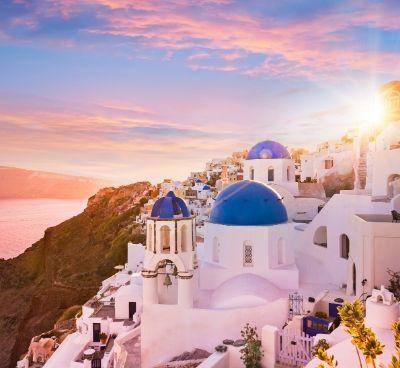 Grčija Last Minute
