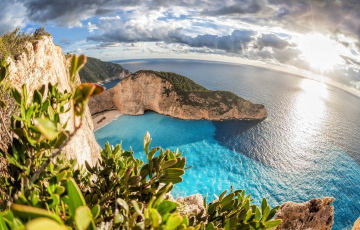 Zakintos: Čakanje na grški sirtaki