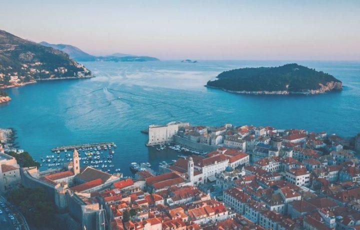 Odpoved rezervacij na Hrvaškem z datumom pričetka storitve do vključno 20. septembra