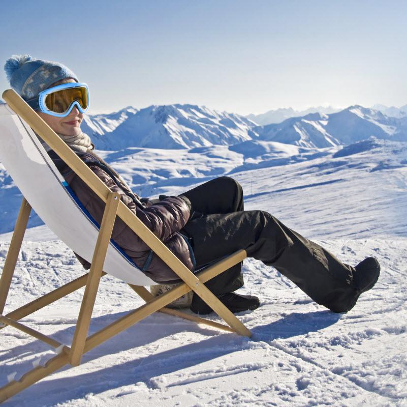 Rogla Ski closing 2021