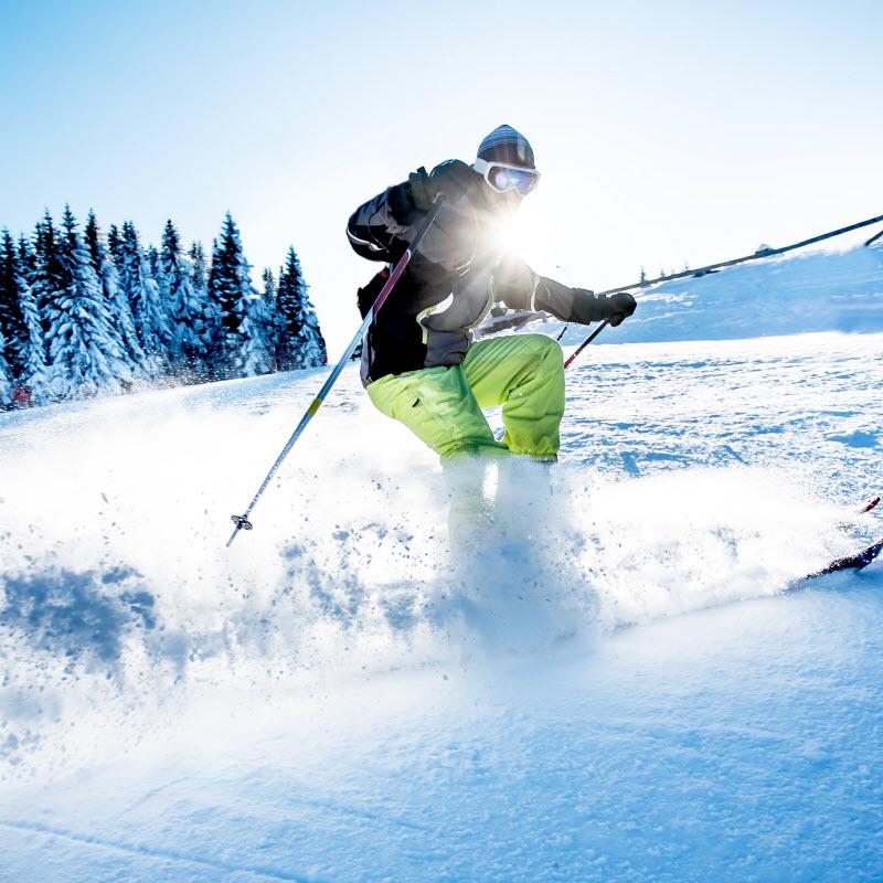 Sillian Ski closing 2021