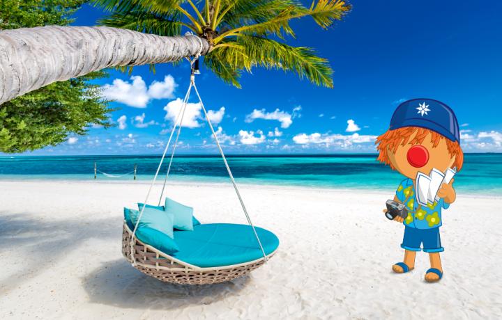 Maldivi – sanje, razvajanje, užitek!