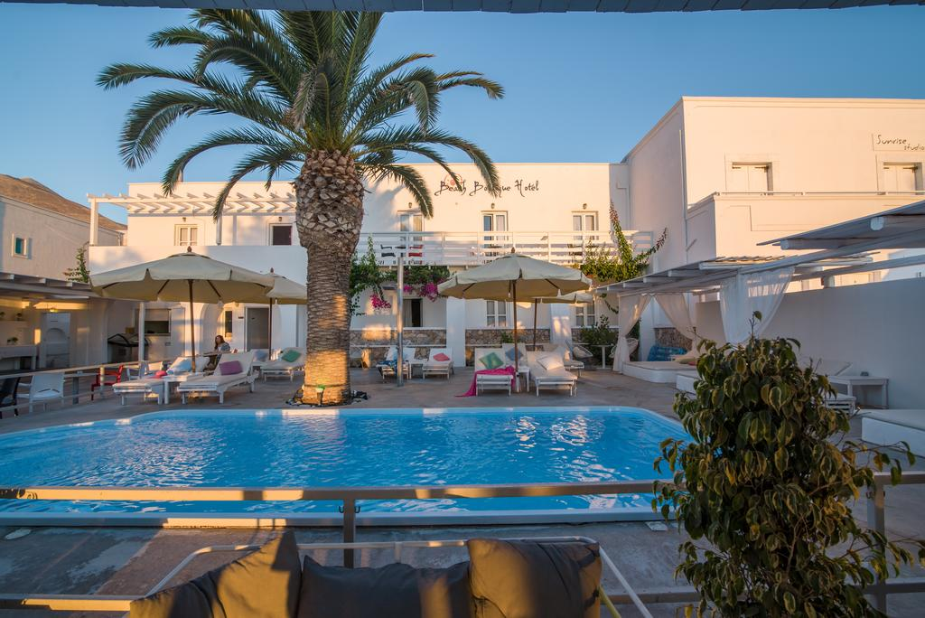 Hotel Beach Boutique hotel