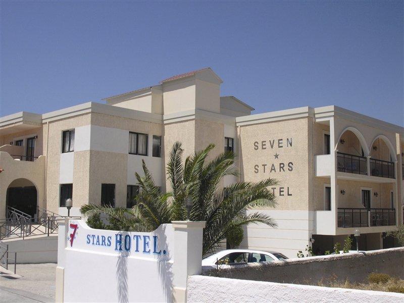 Hotel Seven Stars