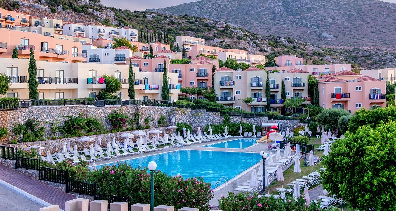 The Village Hotel Resort & Waterpark