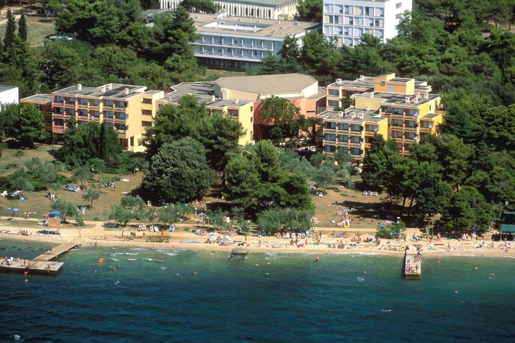 Hotel Donat 3*, Zadar