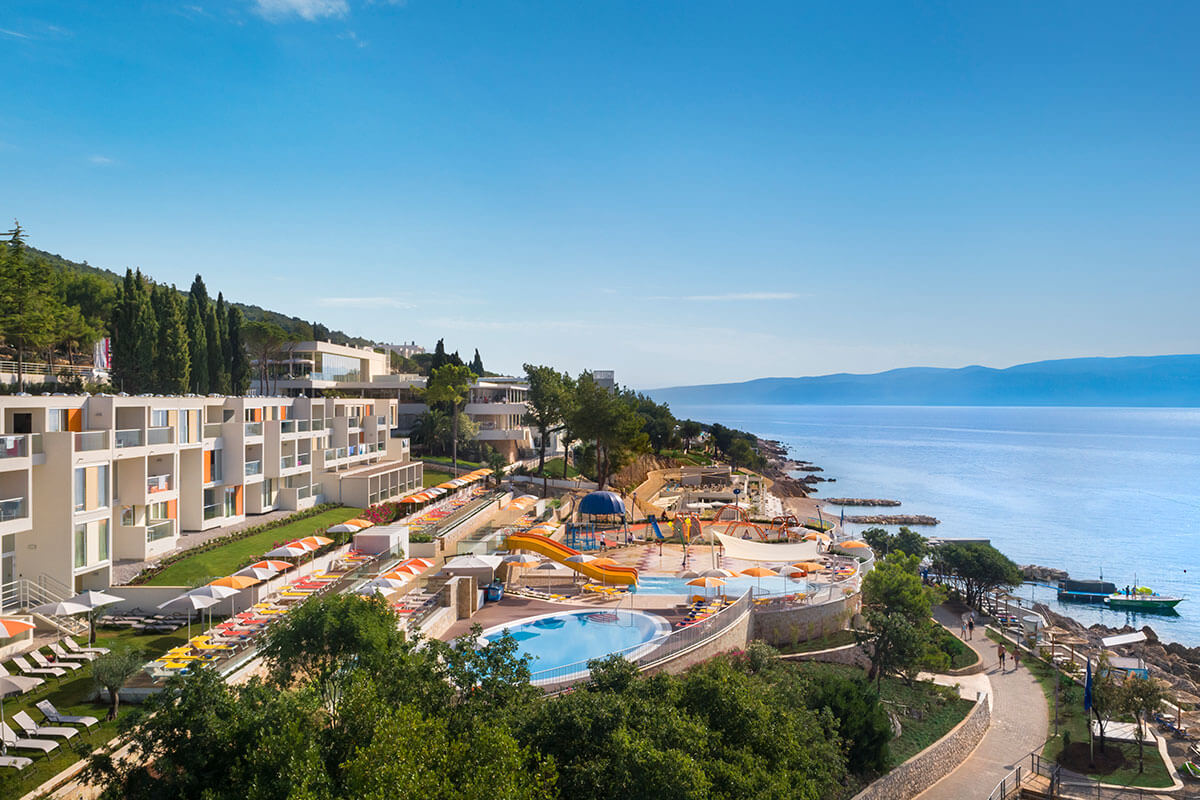 Girandella Valamar CollectIon Resort - Girandella Family