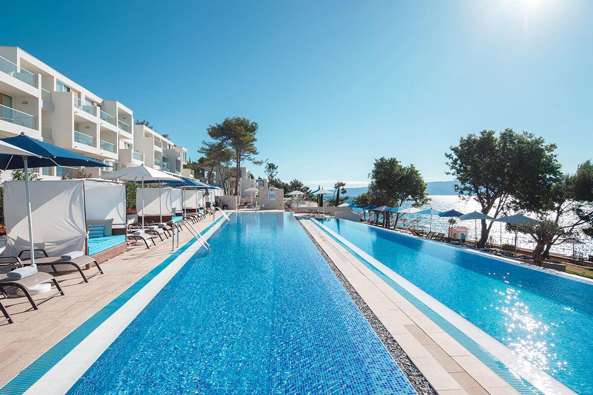 GIRANDELLA Valamar Collection Resort - Girandella Designed for Adults