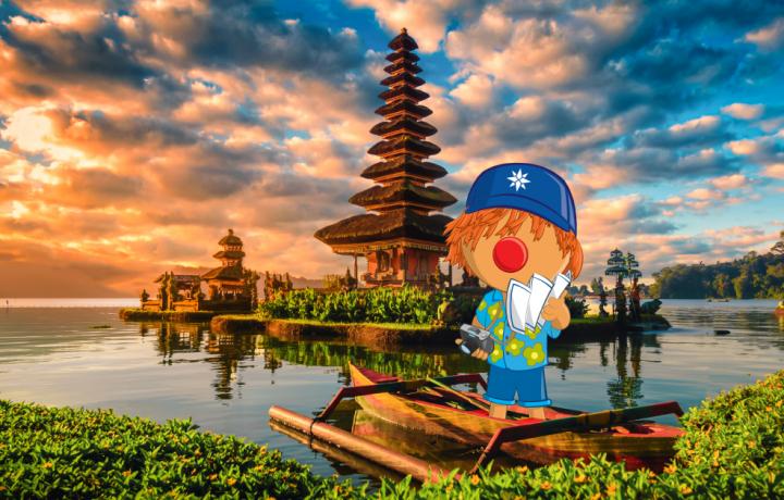Bali in Lombok – čarovnija tropskega raja