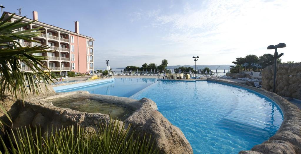 Hotel Aquapark Žusterna - Terme Čatež