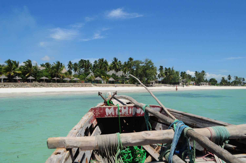 Zanzibar - Hotel Uroa Bay Beach Resort 4*