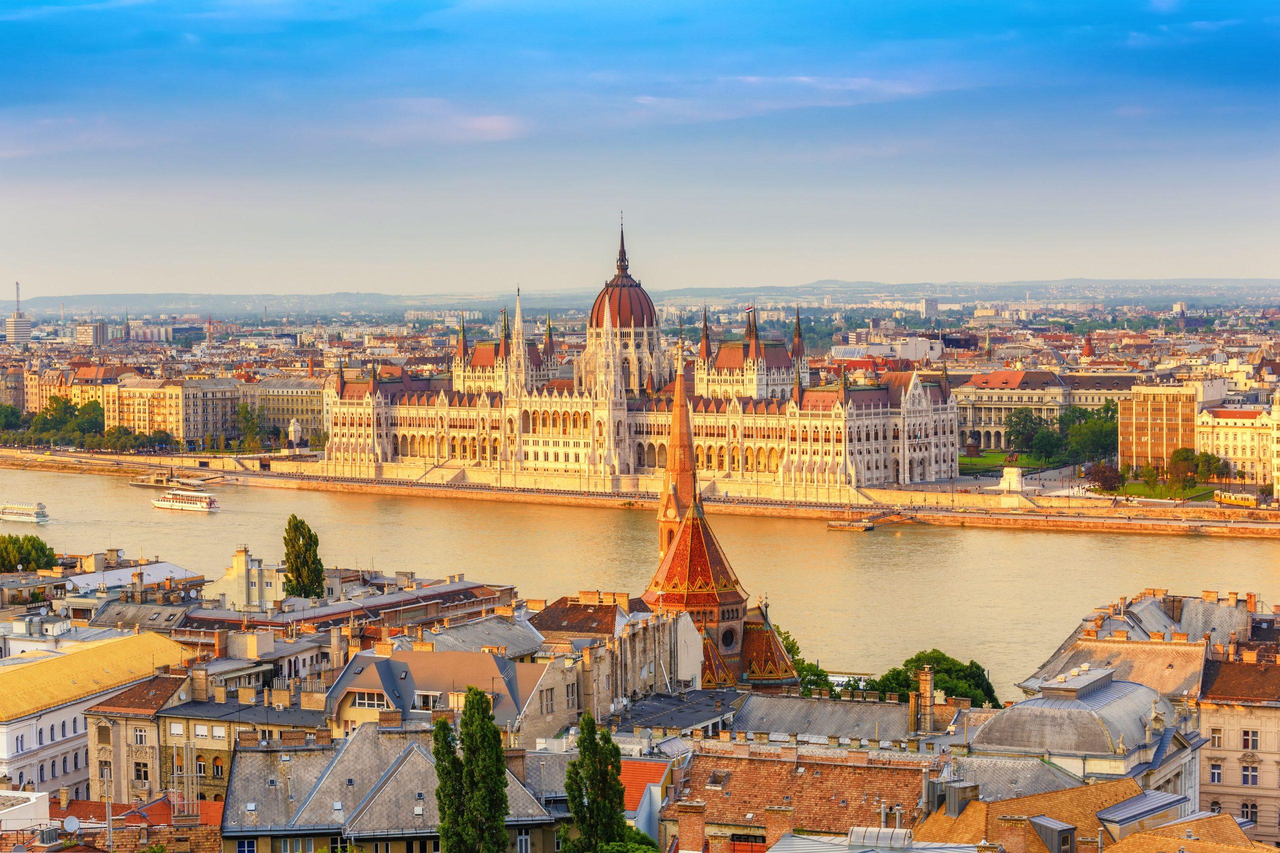 Pogoji vstopa na Madžarsko