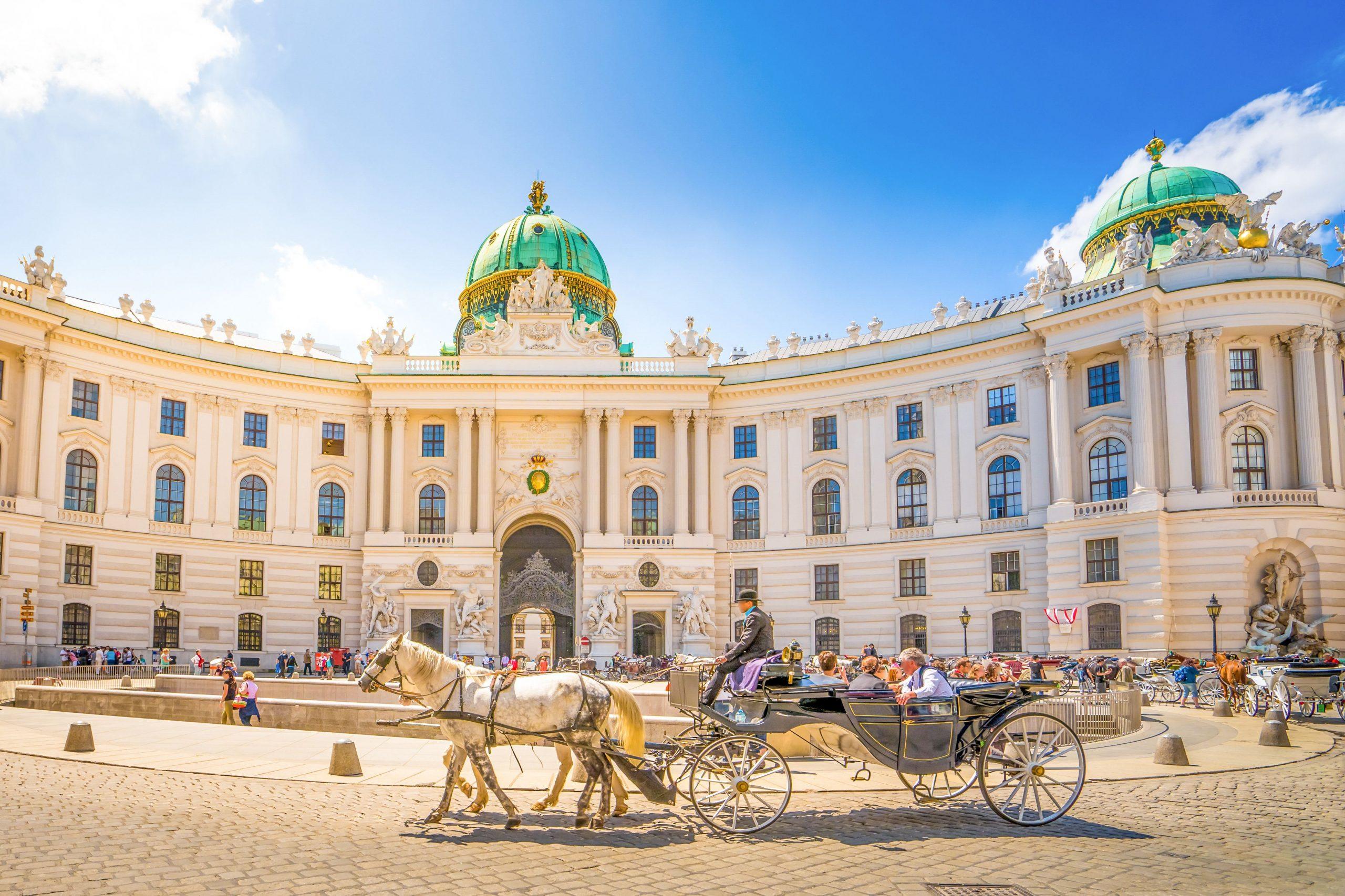 Pogoji vstopa v Avstrijo