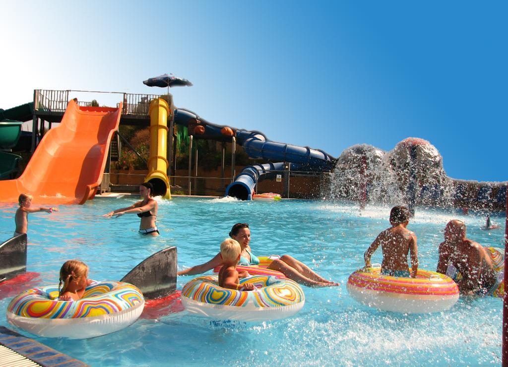 Hotel Ionian Sea Hotel Villas & Aqua Park