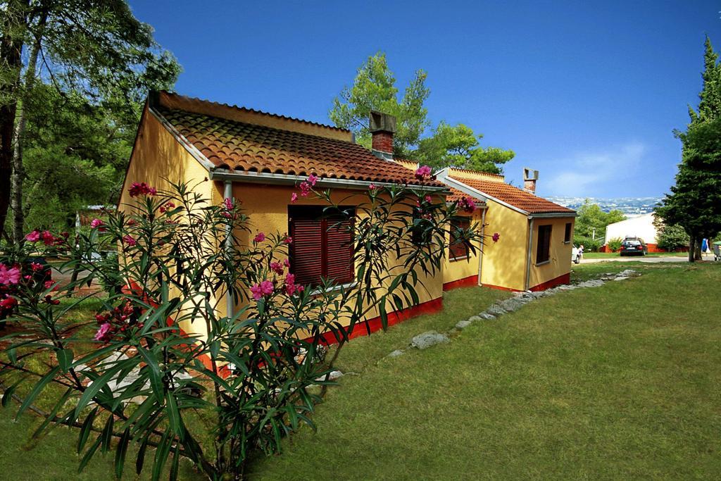 Apartments Kanegra for Plava Laguna