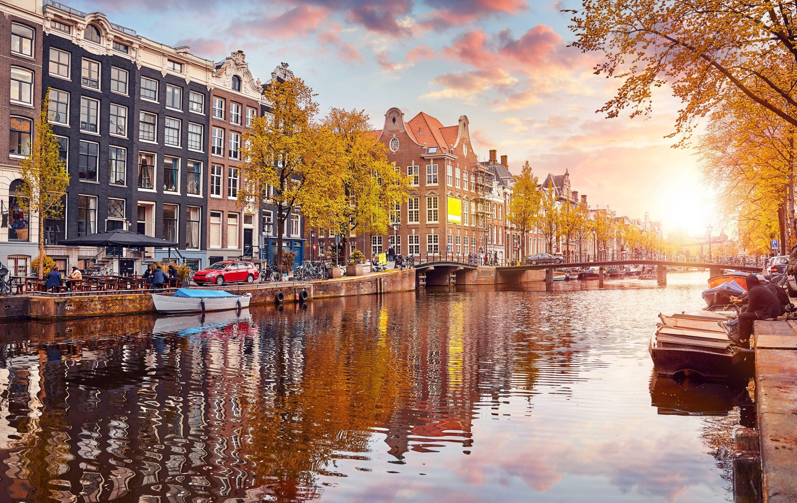 Barviti Amsterdam 4 dni