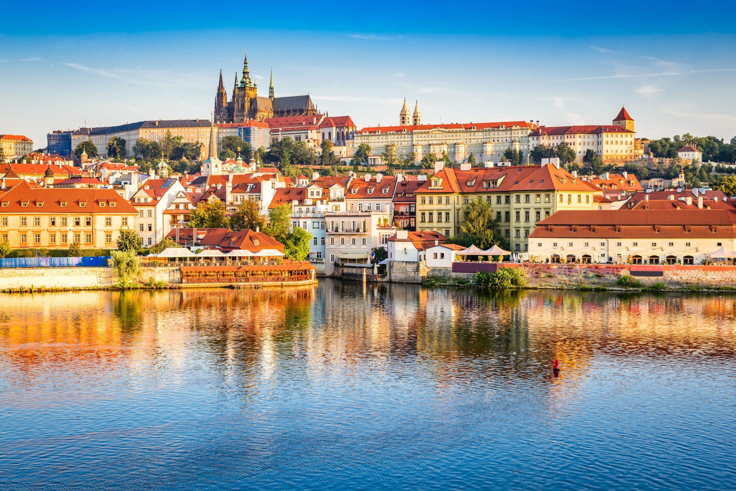 Pogoji vstopa na Češko
