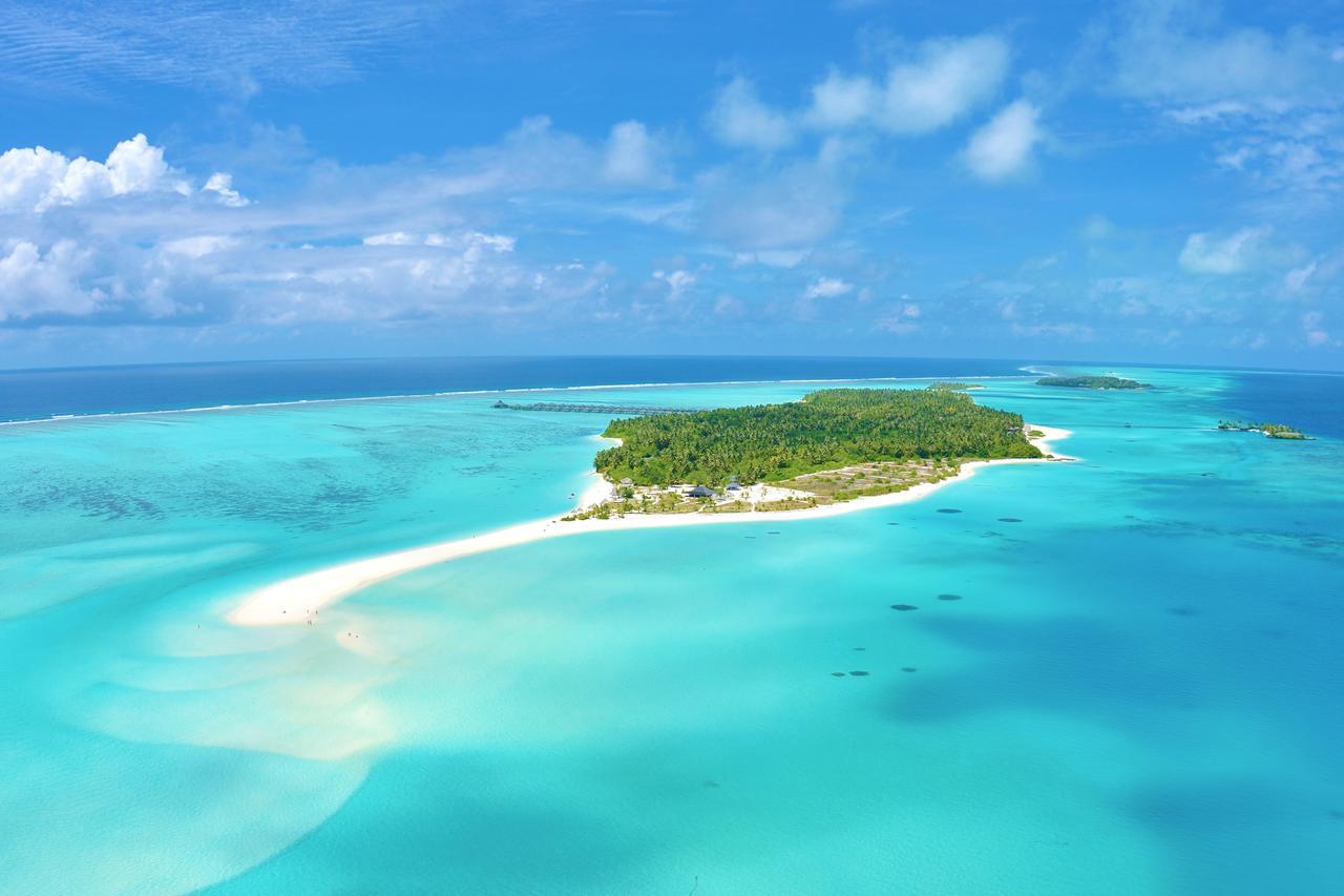 Pogoji vstopa na Maldive