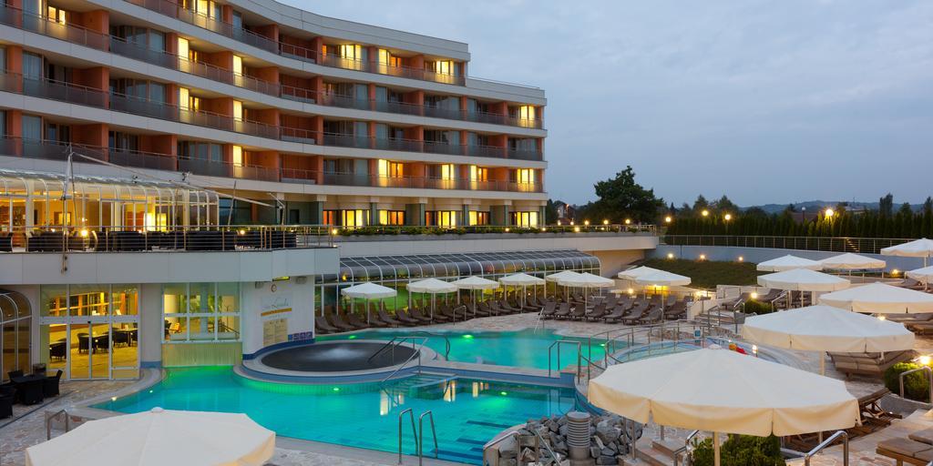 Terme 3000 Moravske Toplice - Hotel Livada Prestige