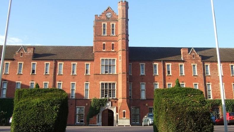 Jezikovna šola Samiad - Trent College Nottingham