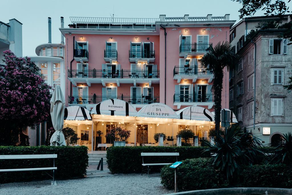 ART HOTEL TARTINI