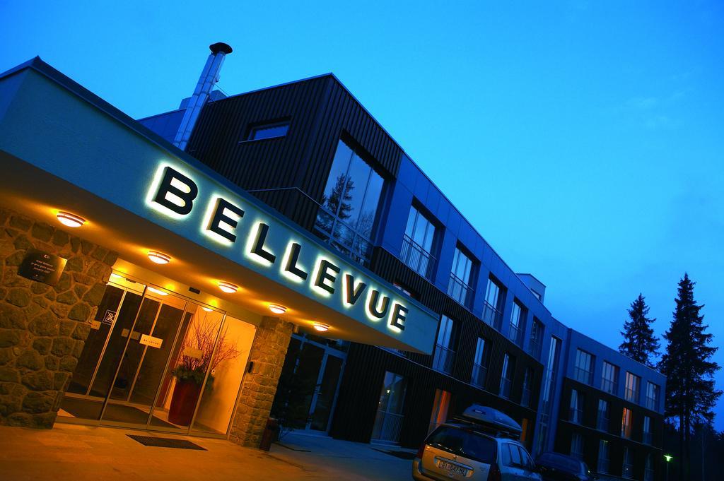 Grand hotel BELLEVUE Mariborsko Pohorje